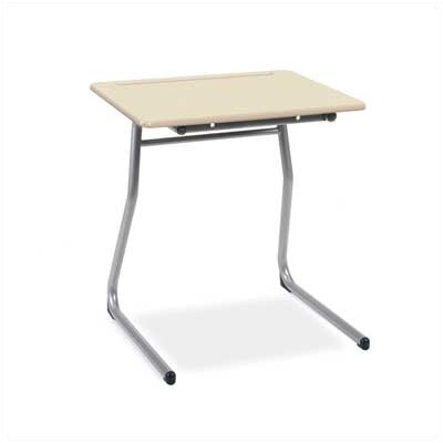 "Virco Sigma Series 27"" Laminate Student Desk"