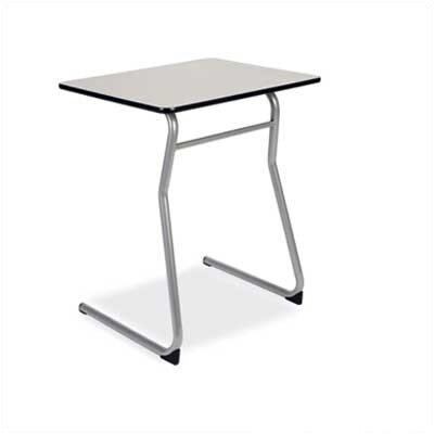 "Virco Sigma Series 30"" Plastic Student Desk"