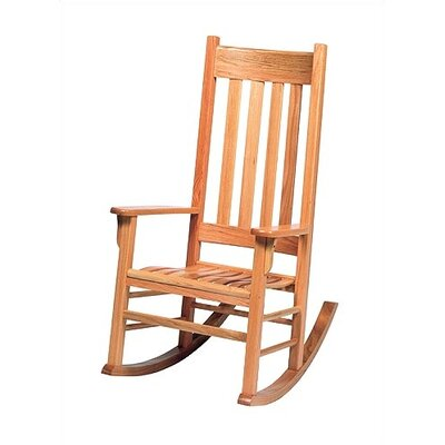 Virco Rocking Chair