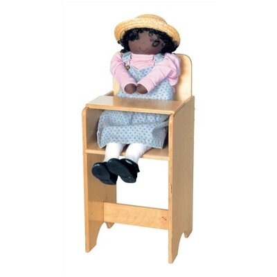 Virco Doll High Chair