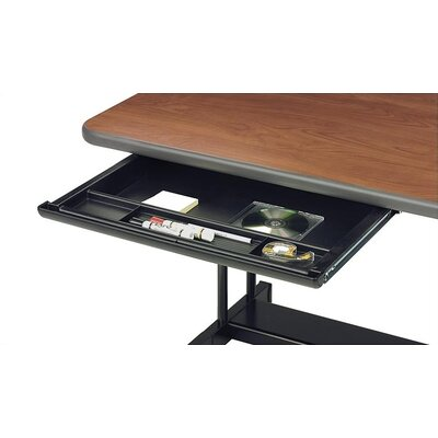 "Virco 16"" W x 2.5"" D Desk Drawer"