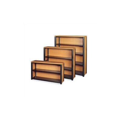 Virco Plateau Series 84&quot; H Bookcase