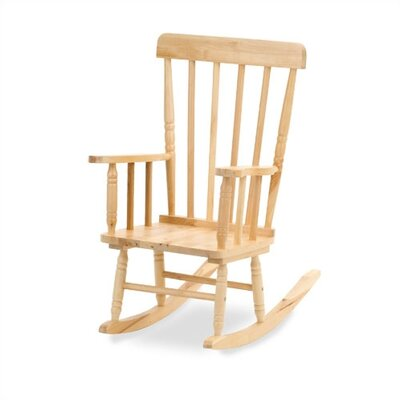 Virco Children's Rocking Chair