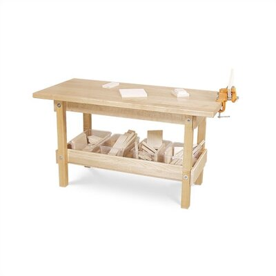 Virco Early Childhood Workbench