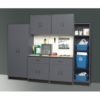 TALON 2 Door Wall Cabinet