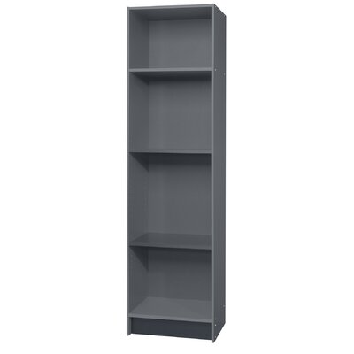 4 Shelf Storage Tower