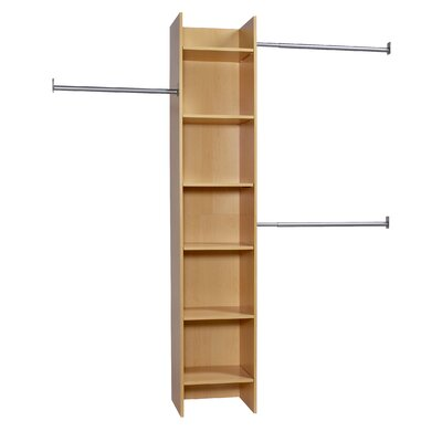 TALON Closet Organizer Tower and Rods