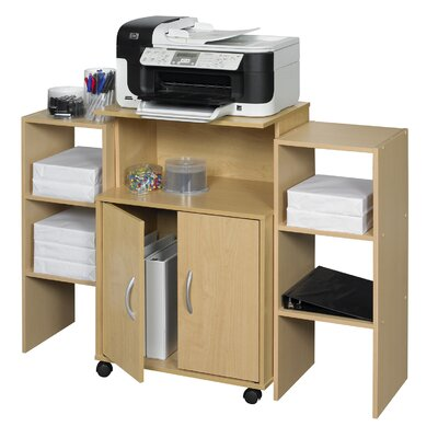 Printer Stand/Storage Station