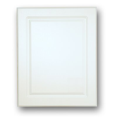 White Mirror Medicine Cabinet Wayfair