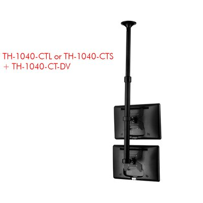Atdec Telehook Accessory Kit
