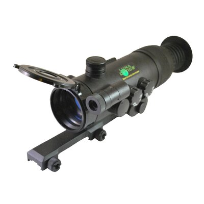 Gen-1 Premium 4x Night Vision Riflescope