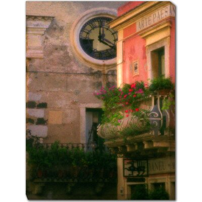West of the Wind Outdoor Canvas Art Artepaesana Outdoor Canvas Art