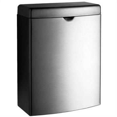 Contura™ Series Sanitary Napkin Disposal