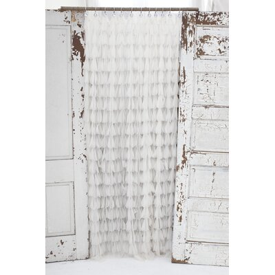 Chichi Petal Shower Curtain