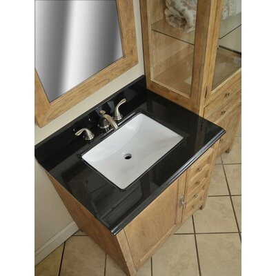 "Westport Bay Elmhurst 30"" Single Basin Vanity Set"