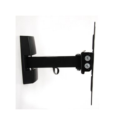 "Loctek Articulating Wall Mount for 14"" - 40"" TVs"