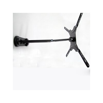 Loctek Low Profile Articulating Mount for Plasma / LCD TV