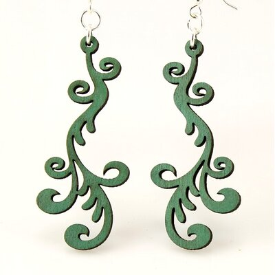 Hollander Earrings