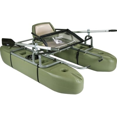 Venture Outdoors VOModular™ 6T Pontoon Boat