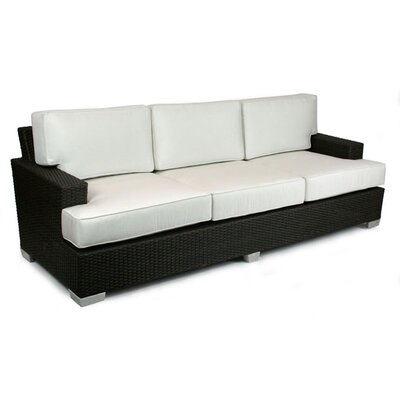 Patio Heaven Signature Deep Seating Group with Cushions