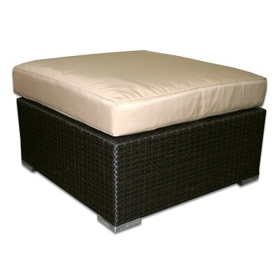 Patio Heaven Venice Ottoman