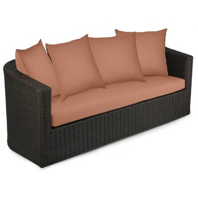 Patio Heaven Palomar Sofa with Cushions