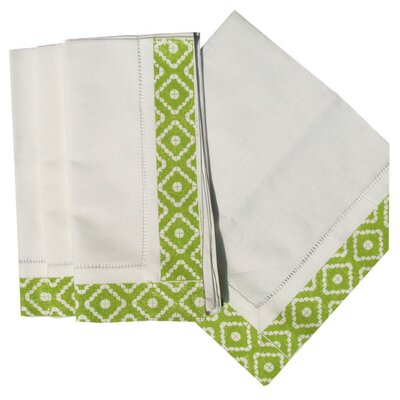 Morocco Dinner Napkin (Set of 4)