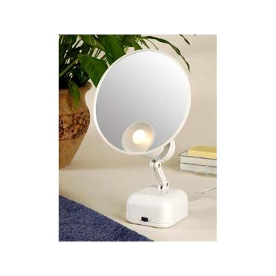 Floxite 15x Supervision Magnifying Light Mirror Amp Reviews