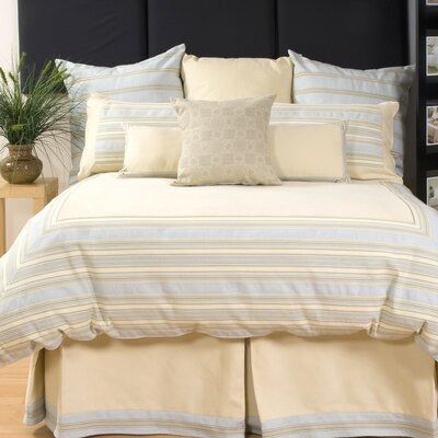 Ocean Breeze Duvet Collection