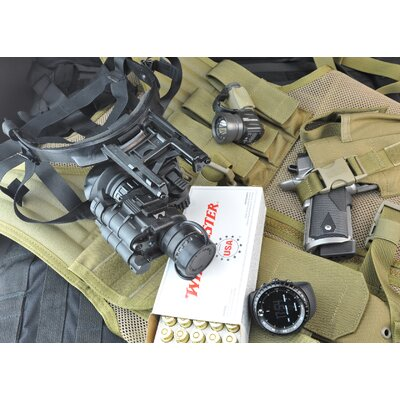 Armasight Nyx-14 MG 1x Night Vision Monocular