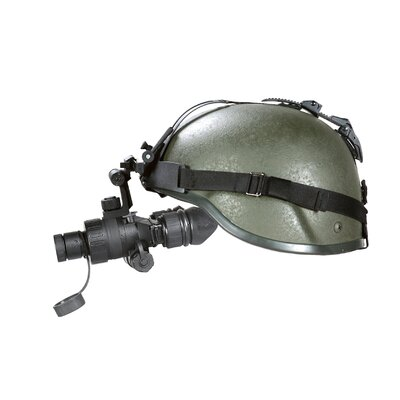 Armasight Nyx-7 3 Bravo Gen 3 Night Vision Goggles, 57-62 lp/mm