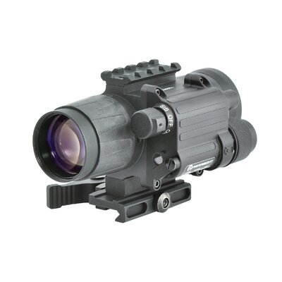Armasight CO-Mini Ghost MG 1x Clip-On Night Vision System