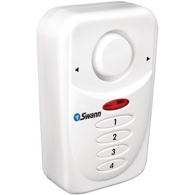 Swann Keypad Sensor Alarm