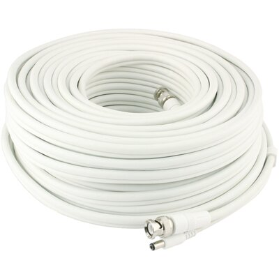 Swann 50' BNC Extension Cable