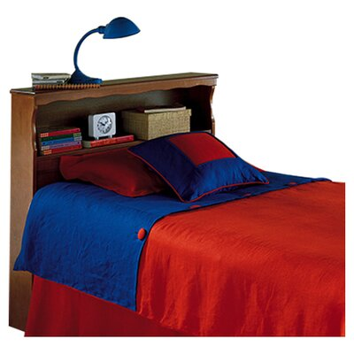 Fashion Bed Group Fashion Barrister Bookcase Headboard
