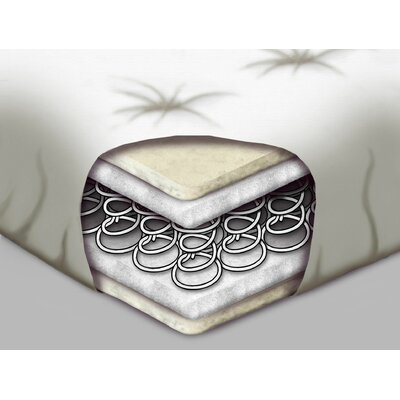 "Fashion Bed Group Innerspring 6"" Full Size Futon Mattress"