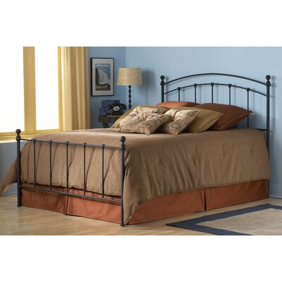 Fashion Bed Group Sanford Metal Bed
