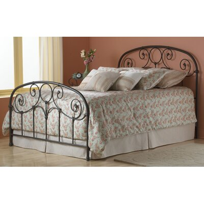 Fashion Bed Group Grafton Metal Bed