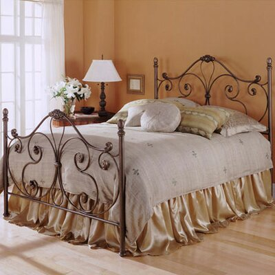 Fashion Bed Group Aynsley Metal Bed
