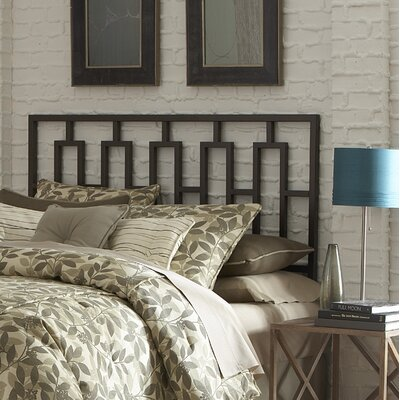Fashion Bed Group Miami Metal Headboard
