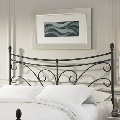 Fashion Bed Group Bergen Metal Headboard
