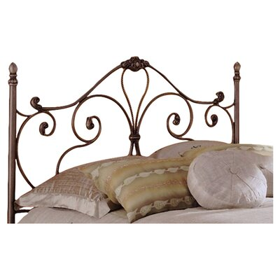 Fashion Bed Group Aynsley Headboard Metal Headboard