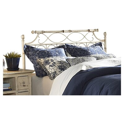 Fashion Bed Group Chester Metal Headboard