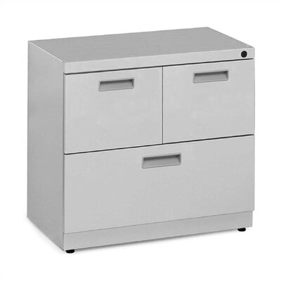 Great Openings Freestanding FileCenter - Box/Box/File