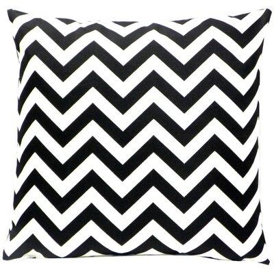 Elisabeth Michael Zig Zag Polyester Pillow