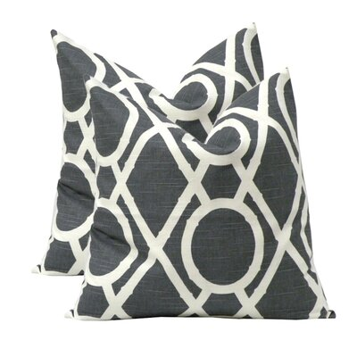 Elisabeth Michael Bamboo Feather Down Pillow