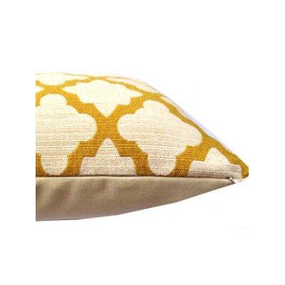 Elisabeth Michael Casablanca Cotton Pillow