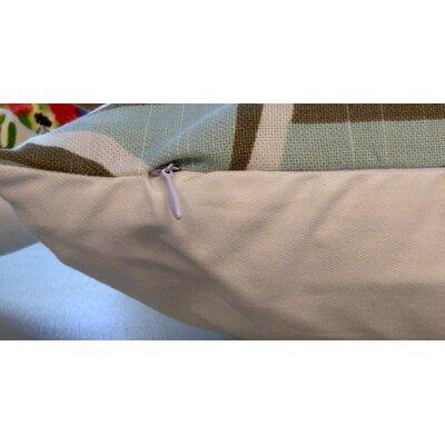 Elisabeth Michael Aquatint Cotton Pillow