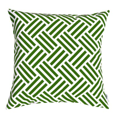 Elisabeth Michael Parquet Pillow