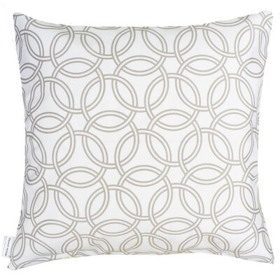 Elisabeth Michael Allison Pillow